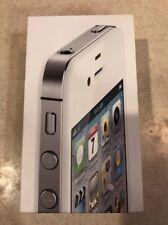 Apple iPhone 4s  EMPTY BOX 64 GB