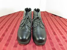 Levi's Jax Hemp Casual Fashion Boots Men Size 8.5