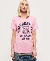 Superdry SD Mascot T-Shirt