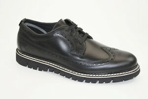 Timberland Britton Hill Brogue Oxford Low Shoes Men Lace Up Business