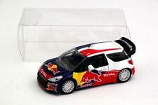 1/64 Diecast Car Citroen WRC DS3 Type B Rally Collection Christmas Gift
