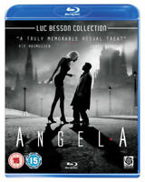 Angel-A Blu-Ray Nuovo (OPTBD0381)