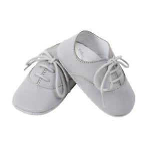Patt'touch Arthur Richelieu Baby Shoes, NEW