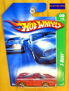 Hot Wheels Treasure Hunt Ferrari Enzo [XHTF Black Seats variant] - RARE [E-808]
