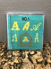 Embroidery Designs Card #1 Alphabet Letters for Deco Brother Baby Lock