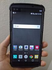 LG V10 64GB BLACK (UNLOCKED) -  EXCELLENT CONDITION w/Protection