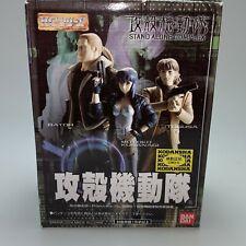 Ghost In The Shell Stand Alone Complex Motoko Kusanagi Figure Blind Box Anime
