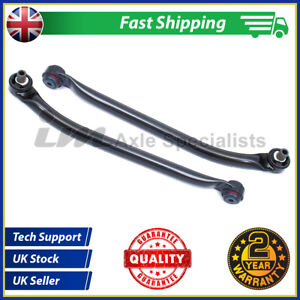 New rear axle stabiliser / Sway Bars LH+RH to fit Peugeot 206 SW Estate / 206SW