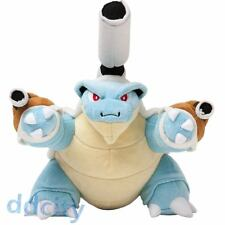 Pokemon Mega Blastoise/kamekkusu Stuffed Doll Plush Toy US Shipped Easter Day