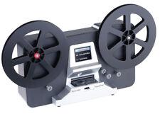Scanner de pellicule pour films 8 mm et Super 8 - SOMIKON