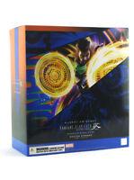 Doctor Strange Variant Play Arts Kai Figure Square Enix Marvel Comics Universe