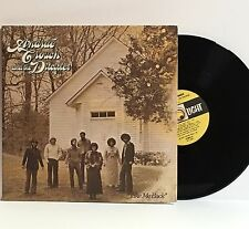 ANDRAE CROUCH And THE DISCIPLES Take Me Back 1975 LIGHT LP Gatefold EX