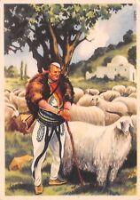 3164) ALBANIA, PASTORE DELL'INTERNO ALBANESE.