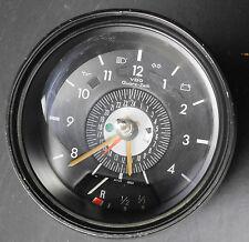 VW 411 412 Typ 4 Nasenbär Uhr  Zeituhr Standheizung 411 919 203 L VDO