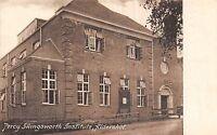 POSTCARD   HAMPSHIRE   ALDERSHOT    Percy  Illingsworth  Institute