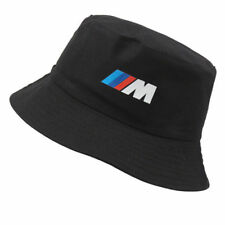 NEW BMW M Power Bucket Cap Hat Sport Motorsport Racing Cotton Free Shipping