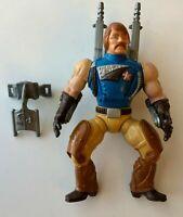 Vintage - Rio Blast - Action Figure (Masters of the Universe / MOTU / He-Man)
