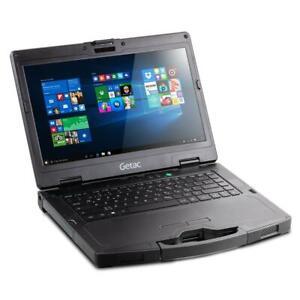 Getac S410 i5 6300U 2.4GHz 16GB 1TB SSD FULL HD Win 10