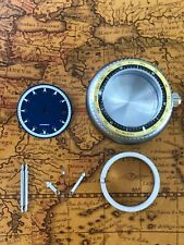ALL S. STEEL Automatik 2824-2 Uhrenkit Taucher 300M Uhrengehäuse Swiss Made