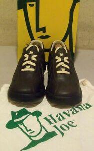 New Havana Joe Two2 C 7.5 M 41/EUR brown (4133)