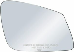 Right Side View Mirror Glass Replacement For BMW 2 3 4 5 6 7 Series M Models RH