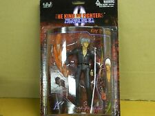 "BLUE BOX The King of Fighters 2000  K - 7"" Figure # 34347 Mint in Box NOS NICE :"