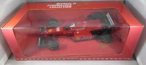 FERRARI F310 #1 Michael SCHUMACHER F1 1996 race car MINICHAMPS 1:18