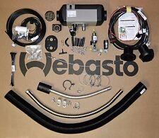 Standheizung Webasto AirTop 2000 STC  2 kW 12V  + Universaleinbaukit