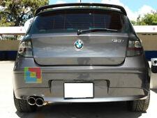 BMW SERIE 1 E87 E81 04-11 SPOILER POSTERIORE ALETTONE SUL TETTO LOOK SPORTIVO