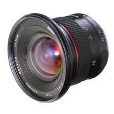 Meike 12mm F2.8 Super Wide Angle Fisheye Manual Lens for FujiFilm Fuji X-Mount