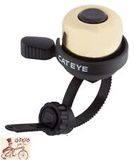 CATEYE PB-1100 GOLD BICYCLE BELL