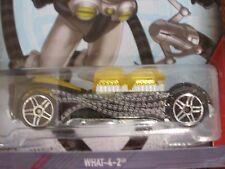 Hot Ruedas Marvel Ultimate Spiderman CAR Doctor Octopus