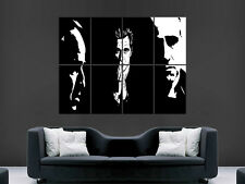 THE GODFATHER TV MOVIE CULT CLASSIC WALL POSTER ART PICTURE PRINT LARGE