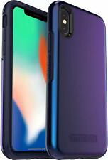 OtterBox Symmetry Series Protective Case Lightweight iPhone X & iPhone Xs Cosmic