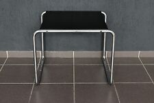 Vintage Laccio 1 Table de Knoll international Marcel Breuer 70er Ans Table