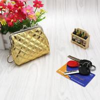 Womens Wallet Card Key Holder Coin Purse Lady Clutch Bag Handbag Tote Satchel