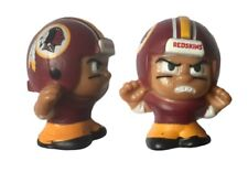 "Washington Redskins NFL American Football 1"" Teenymates Toy Figure"