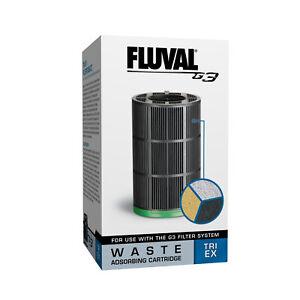 Fluval G3 Tri-X Cartridge