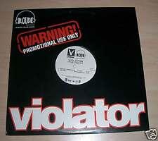 Violator ft Cee-Lo - Sexual Chocolate - We Are - Maxi