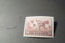 Australia # C4 Mnh cv 97.50