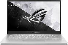 New Asus ROG Zephyrus 14'' FHD 144Hz Laptop Ryzen 9 5900HS 16GB 1TB SSD RTX 3060