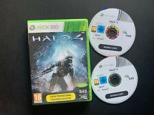 Halo 4 versión Promo XBOX 360 PAL ESPAÑOL
