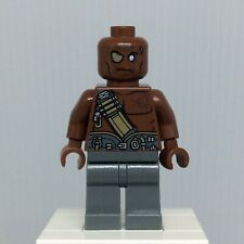 LEGO Pirates of the Caribbean poc014 Gunner Zombie Minifigure