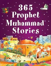 365 PROPHET MUHAMMAD STORIES FOR KIDS (SOFTCOVER) GOODWORD