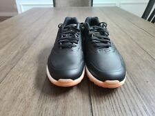 "Women's Nike Air Max 1 Golf ""Black Gum"" Aq0865-002 Us Size 10 Fast Shipping"