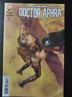 ⭐️ DOCTOR APHRA #27a (Star Wars) (2018 MARVEL Comics) VF/NM Comic Book