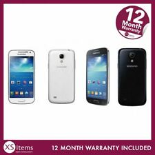 Samsung Galaxy S4 GT-I9505 16GB Android Mobile Smartphone Black/White Unlocked