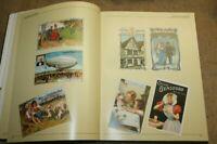 Sammlerbuch alte Reklame Sammelbilder ab 1870, Liebig, Palmin, Knorr, Erdal
