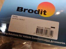 Brodit Proclip for Alfa Romeo 166 1999 - 2007 (652681) left hand drive