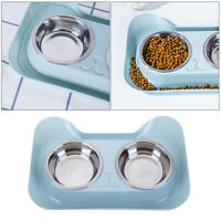 1PC Creative Safe Nontoxic Dog Feeding Station Pet Supplies Cat Feeder Pet Bowl